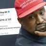 Burger King'in Kanye West'e Attığı Gol, Twitter'de Rekor Kırdı