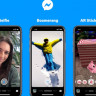 Facebook Messenger Boomerang Özelliğine Kavuştu