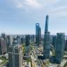 Şanghay'ın Tüm Detaylarını Gözler Önüne Seren 195 Gigapiksellik Fotoğraf