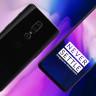 OnePlus 7'nin 2019'un En Şık  Telefonlarından Biri Olacağını Gösteren Konsept Videosu