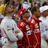 Formula 1 Pilotları Bir Yarış Boyunca Ne Kadar Kilo Veriyor?