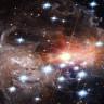 Astronomlar, 9 Değişken Yıldız Keşfettiler