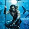 Aquaman'in Gişe Hasılatı, Şimdiden Yapım Masraflarını Çıkardı