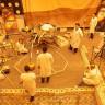 Meğer NASA, InSight İçin Dünya'da Yapay Bir Mars Ortamı Oluşturmuş