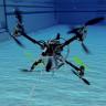 Karşınızda Hem Havada Hem de Suda Gidebilen Drone: Naviator