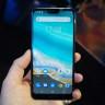Nokia 8.1, Android 9 Pie Güncellemesine Yarın İtibariyle Kavuşuyor