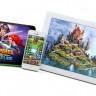 Zynga, Small Giant Games'i 560 Milyon Dolara Satın Aldı