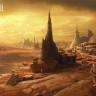 Star Wars Battlefront 2'nin En Az Oyun Kadar Güzel Olan Konsept Sanatı
