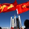 Çin, İlk İletişim Uydusunu Uzaya Yolladı