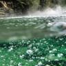 Kaynayan Nehir Efsanesinin Gerçek Olduğu İspatlandı