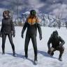 Ring of Elysium, Battle Royale-Survival Karışımı Yeni Bir Oyun Moduna Sahip Oldu (Video)