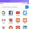 İnternet Tarayıcısı Piyasasında Yeni Rakip: Xiaomi Mint Browser