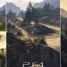 GTA 5, PC Platformuna Süper Grafiklerle Gelecek