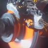 Bugatti'nin 3 Boyutlu Yazıcıyla Ürettiği Fren Kaliperinin Testi (Video)