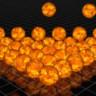 Kara Deliklerin Ne Kadar Büyük Olduğunu Gösteren, Beyin Yakan Video