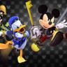 Kingdom Hearts 3'ün Çıkış Tarihi ve Kaplayacağı Alan Belli Oldu