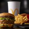 McDonald's Türkiye'de Akıllı Magnet ile Sipariş Dönemi Başladı