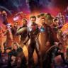 Netflix'ten Gülümseten Avengers: Infinity War Tweetleri