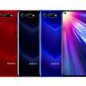 48MP Arka Kameralı Huawei Honor V20 Tanıtıldı: İşte Fiyatı ve Özellikleri