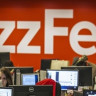 BuzzFeed'in Yeni Silahı Sosyal Medya Platformları