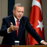 Cumhurbaşkanı Erdoğan: Kuvvet Komutanlığına Yapılan Saldırıyı Yerli Yazılım Engelledi