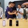 Çinli Firmalar, Apple'ı Ülke Genelinde Boykot Ediyor