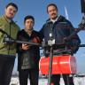 Organların ve Kanın İnsansız Taşınması İçin Geliştirilen Erzurumlu Drone: HIZIR