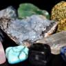 Erzurum'da 68 Çeşit Değerli Taş ve Maden Bulundu