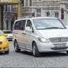 İstanbul'da Bir Uber Sürücüsü, Kadın Müşterisine Çarpıp Kaçtı