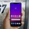 LG G7 ThinQ 2019 Yılının Başında Android 9 Pie Güncellemesi Alacak
