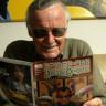 Marvel'den Stan Lee'nin 96. Yaşgünü İçin Hüzünlü Paylaşım