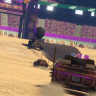 GTA Online'a Kısa Bir Süreliğine Rocket League Modu Geldi