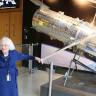 Hubble Teleskobu'nun Annesi Nancy Grace Roman, 93 Yaşında Hayata Gözlerini Yumdu