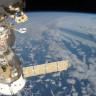 Rusya'nın Uzay Aracında Bulunan Delik İçeriden Açılmış