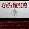 Webtekno Takipçilerine Göre 2018'in En İyi 10 Türk Filmi (Anket Sonucu)