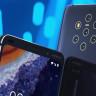 5 Arka Kamerası ile 'Yok Artık' Dedirten Nokia 9'un Basın Görseli Ortaya Çıktı