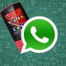 WhatsApp, Bugünden İtibaren Nokia S40 Serisini Desteklemeye Son Veriyor