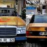 Ankaralı Usta, Mercedes Otomobilini 25.000 Adet 1 Kuruşla Kapladı (Video)