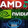 3 Büyük Donanım Üreticisi Nvidia, Intel ve AMD'nin 2019 Planları Neler?