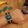 Birkaç Basit Adımda Siz de Kendi Akıllı Saatinizi Üretebilirsiniz (Video)
