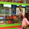 Kantinde Satılan Ürünlerde 'Okul Gıdası Logosu' Dönemi Başlıyor