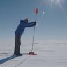 Bilim İnsanları, Buzulların Altındaki Göle Ulaşmak İçin 1082 Metrelik Delik Açtı