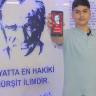 Sekizinci Sınıfa Giden Öğrenci, Atatürk Ansiklopedisi Uygulaması Geliştirdi