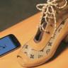 İstediğiniz Renge Dönüştürebileceğiniz Akıllı Ayakkabı: Volvorii