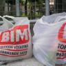 Bir Tüketici, Satın Aldığı Poşeti Eşyalarını Taşıdıktan Sonra İade Etti