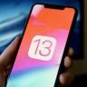 Apple, Bazı iPhone'larda iOS 13'ü Test Etmeye Başladı