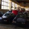 Bulgaristan'da Bir Depoda 25 Yıldır Çalıştırılmamış BMW'ler Bulundu