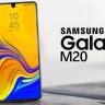 Samsung Galaxy M10, M20 ve M30, İlk Başta Türkiye'nin de Yer Aldığı 11 Ülkede Satışa Sunulacak