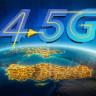 Türkiye'de 4,5G Abone Sayısı, 3G Abone Sayının 8 Katına Ulaştı