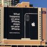 Apple, CES 2019'u Android Telefon Üreticilerine Göndermeli Bir Reklam İle Trolledi